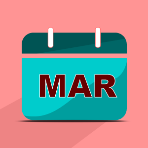 Online Learning General Knowledge March 2021