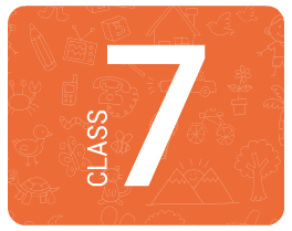 Online Learning Classes for General Knowledge  Class 7