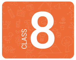 Online Learning Classes for General Knowledge  Class 8